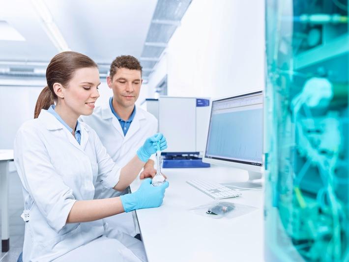 Innovation als Werttreiber / Wack Group investiert jährlich über 10 Prozent des Umsatzes in Forschung und Entwicklung