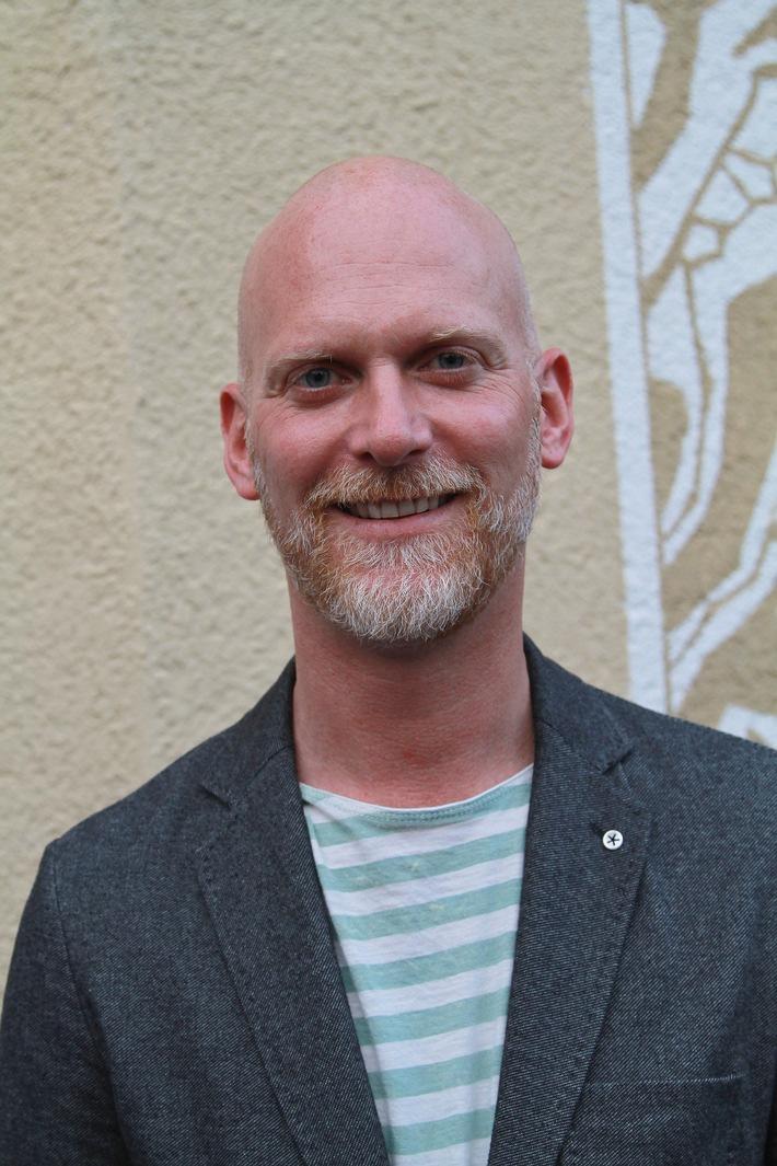 Jochen Köstler wird Geschäftsführer der Constantin Entertainment