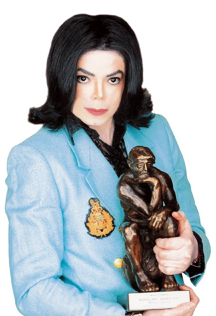 SAVE THE WORLD AWARDS 2009 große Tribut-Gala für Michael Jackson