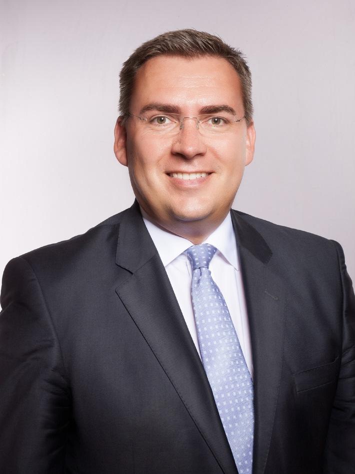 Jan Mücke ist neuer Geschäftsführer des DZV / Jan Mücke folgt auf Dirk Pangritz / Umsetzung der Tabakprodukt-Richtlinie wird neue zentrale Herausforderung für den Verband