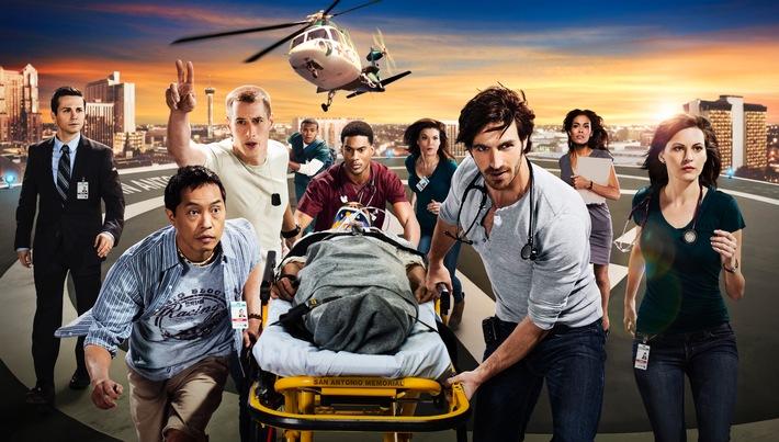 """The Night Shift"": Fox sichert sich Rechte an brandneuer Krankenhaus-Dramaserie"