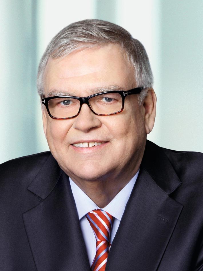 ARAG SE: Dr. Paul-<b>Otto Faßbender</b> führt Vorsitz im Vorstand für weitere fünf - arag-se-dr-paul-otto-fassbender-fuehrt-vorsitz-im-vorstand-fuer-weitere-fuenf-jahre