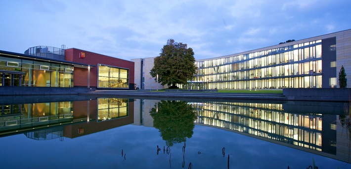 CHE-Ranking: Hasso-Plattner-Institut bleibt beste Informatik-Adresse - auch für Masterstudium