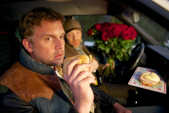 """Drehschluss für WINTERKARTOFFELKNÖDEL / Nach """"Dampfnudelblues"""" kommt diesen Herbst die nächste Krimikomödie in die Kinos"""