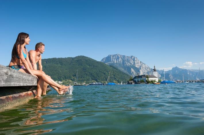 Sommertourismus: Oberösterreich zieht Kurzurlauber aus Nahmärkten an