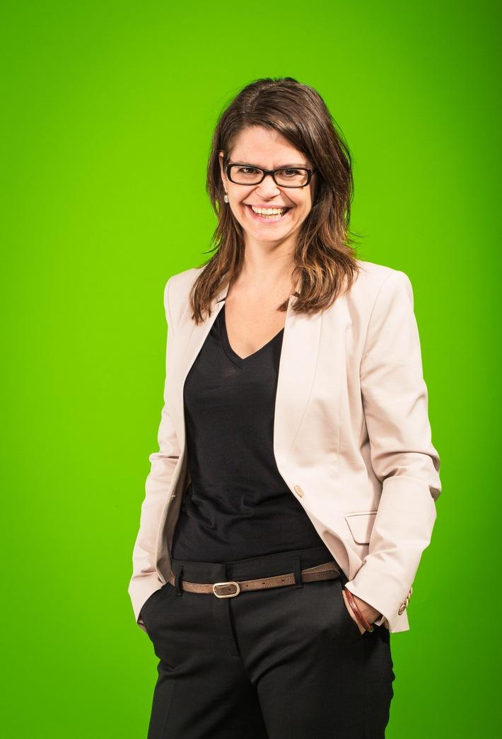 Continuité et renouveau: Katja Wiesendanger est la nouvelle directrice de Pro Juventute / Changement à la tête de la plus grande organisation pour les enfants et les jeunes de Suisse