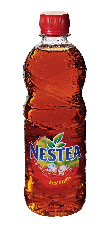 NESTEA - der erfrischende Geschmack von Tee und Früchten weiter auf Erfolgskurs