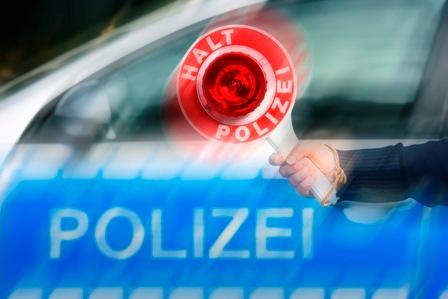POL-REK: Rasthof überfallen - Bedburg