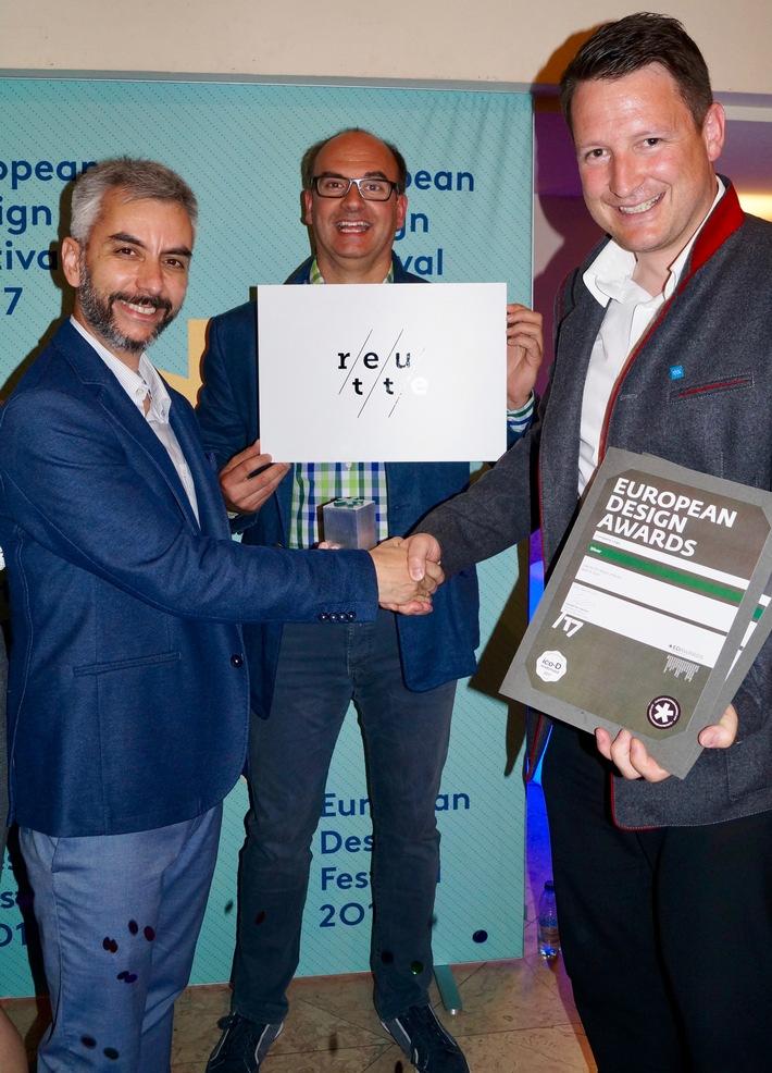 Europäische Auszeichnung für die Naturparkregion Reutte