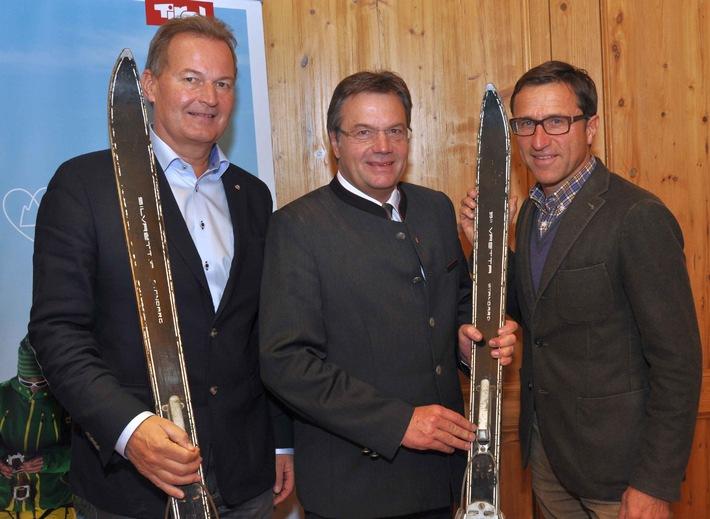 Tiroler Sommertourismus bringt neuen Höchstwert bei Gästen
