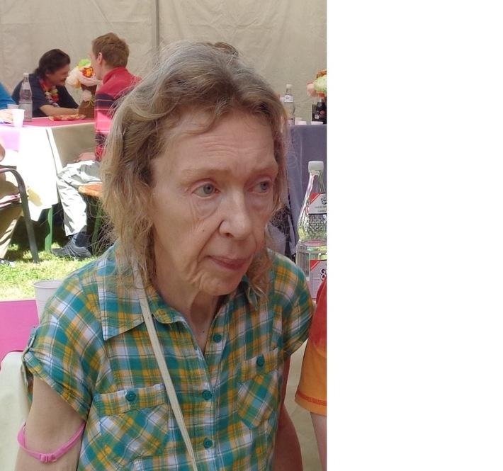 POL-NOM: 62 Jahre alte Heimbewohnerin aus Bad Sachsa vermisst