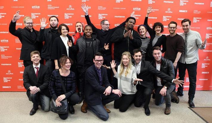 """""""Morris aus Amerika"""" beim Sundance Film Festival ausgezeichnet / Drehbuchpreis für Chad Hartigan / Darstellerpreis für Craig Robinson / Amerikanischer Verleih für die SWR Kino-Koproduktion"""