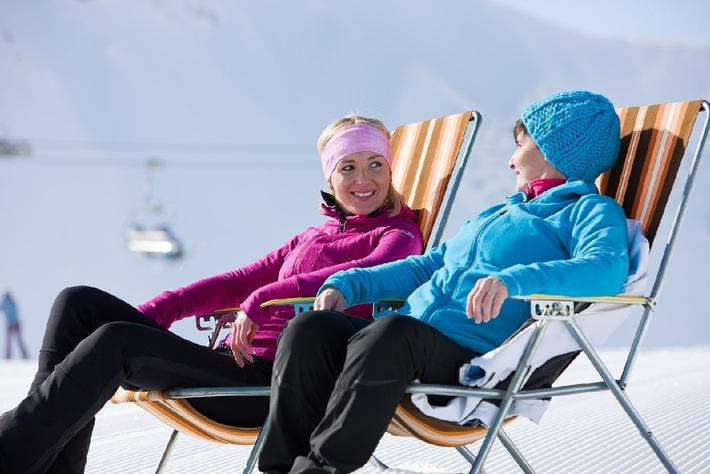 Gratis Skipass und Genuss für alle Sinne: last Minute Schneegenuss in Vorarlberg