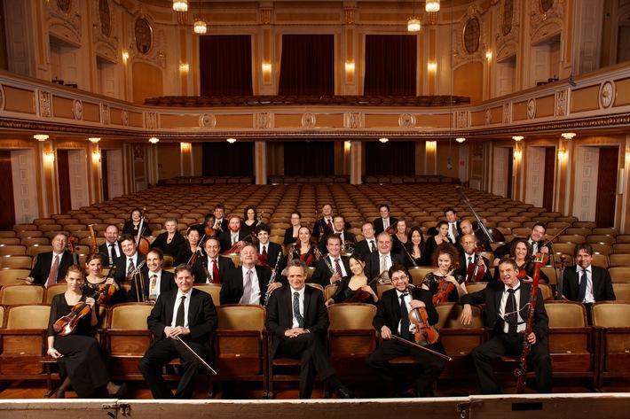 Migros-Pour-cent-culturel-Classics, saison 2015/2016: concert spécial de la Camerata Salzburg / La perfection du piano à quatre mains