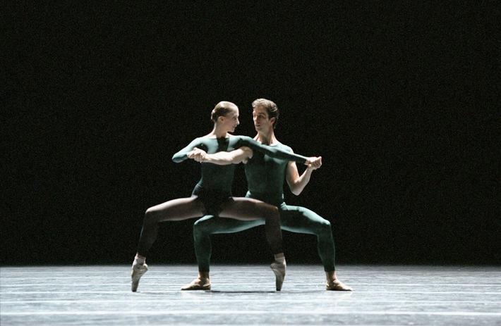 """Glanzvolle Ballett-Gala zum Auftakt von """"basel tanzt 2007"""""""