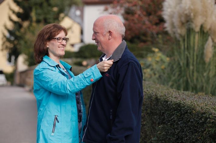 Neue Studie zeigt: Aufklärung zu Demenz tut Not