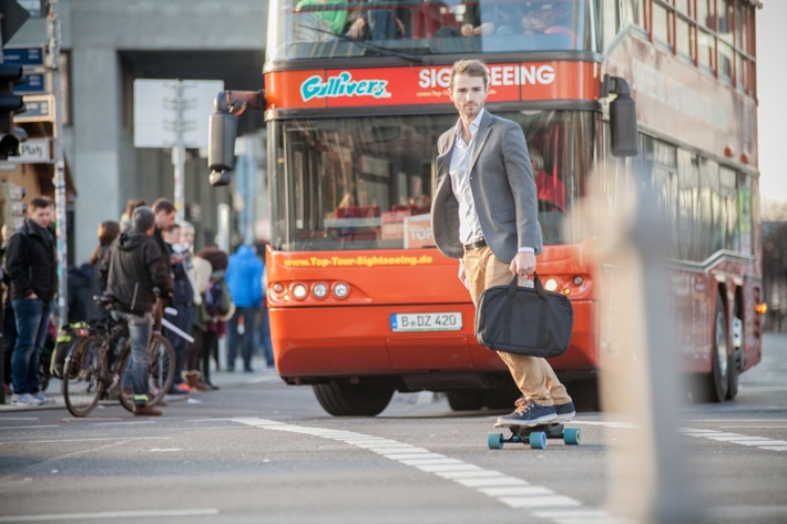 Mellow Boards unter den 10 besten Mobility Startups in Europa.