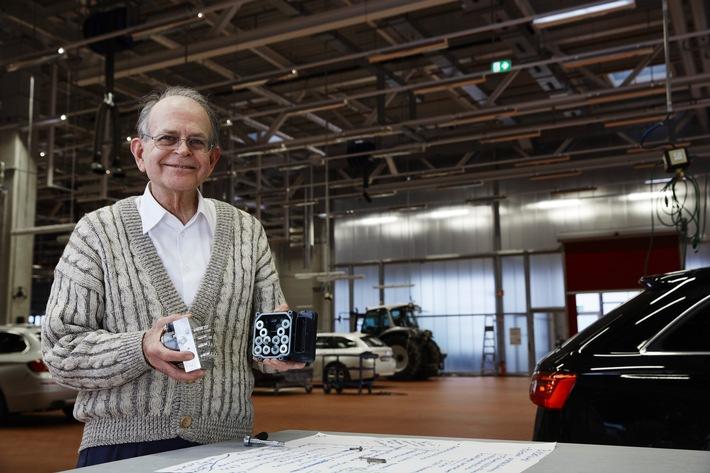 Herausragende Innovationen: Deutsche Erfinder im Rennen um den Europäischen Erfinderpreis 2016