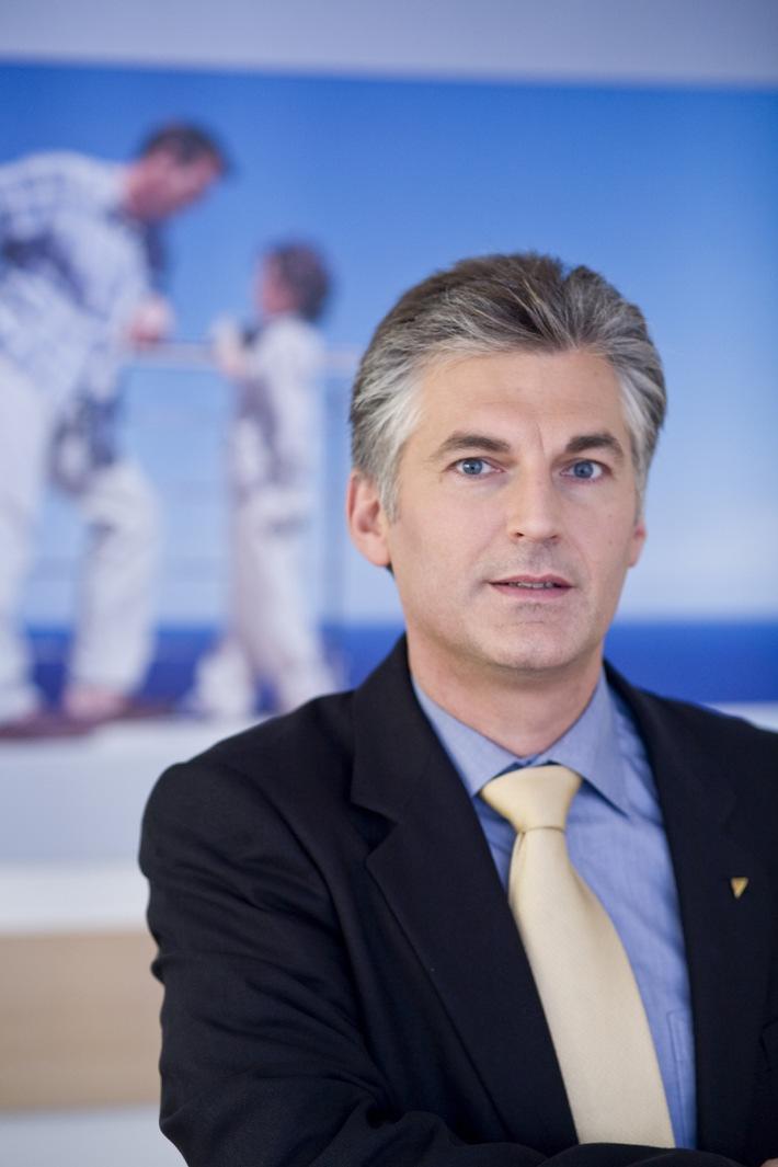 Daikin Airconditioning Germany GmbH weiter auf Wachstumskurs