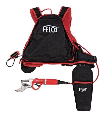 Das neuste Modell von FELCO, die FELCO 820 - ein rundum durchdachtes Schneidewerkzeug