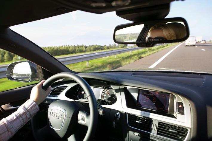 Bleifüße und Verkehrsrowdys - Wie empfinden Autofahrer das Klima auf deutschen Straßen?