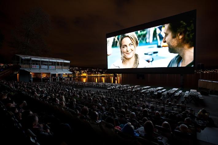 25. Jubiläum des OrangeCinema: grosses Kino, im wahrsten Sinne des Wortes (ANHANG)