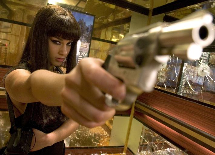 """Wilde Gangsterfabel: """"Smokin' Aces"""" mit Ryan Reynolds am Sonntag auf ProSieben"""