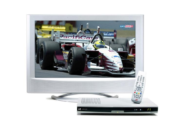 Cablecom digital tv - Regarder ce que l'on veut, quand on le souhaite / Invitation à la discussion de fond