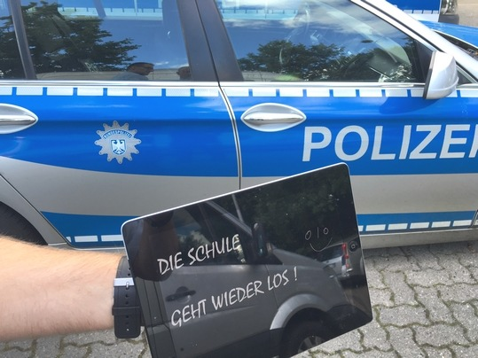 Bundespolizei Flensburg