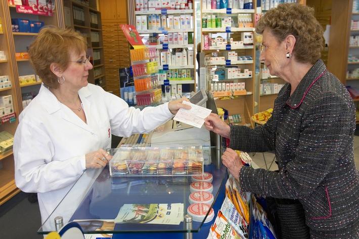 Nur jedes vierte Rabattarzneimittel ist zuzahlungsfrei