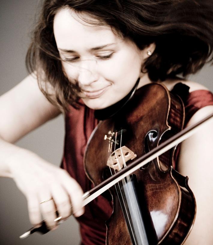 Migros-Kulturprozent-Classics: Tournee IV der Saison 2014/2015 / Skandinavische Gäste