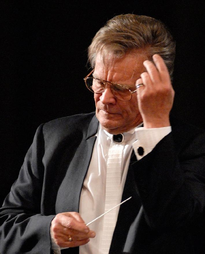 Migros-Pour-cent-culturel-Classics: tournée I de la saison 2014/2015 / Fureur de la jeunesse et mélancolie de la vieillesse