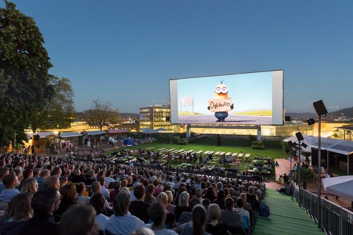 Salt Cinema Bern: über 25'000 Kinofans und viele Höhepunkte