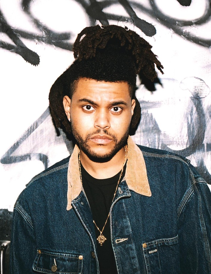 ECHO 2016 - The Weeknd, James Bay, Louane nominiert