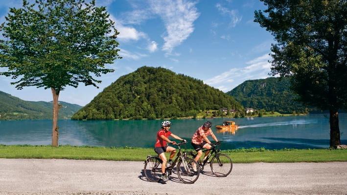 Touristische Innovationen werden sichtbar - BILD