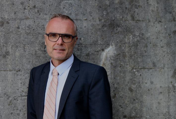 Markus Naef führt neu Business Sunrise
