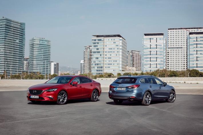 MehrWertTage im Mazda Autohaus am 16./17. September