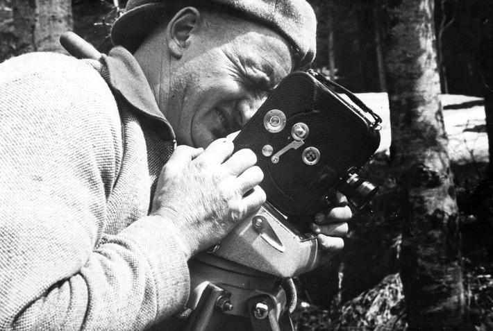 Neue Musik für alte Filme: Neuvertonung von historischen Stummfilmen aus der Sammlung des DB Museums