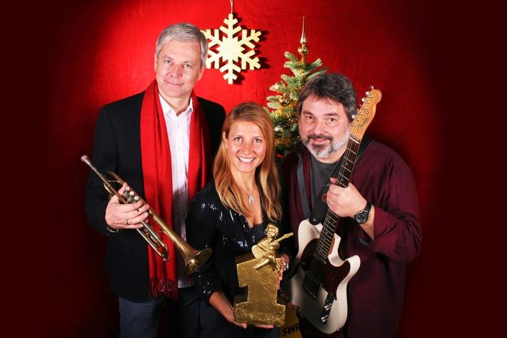"""""""Zeigt, was in Euch steckt"""" / SWR1 Weihnachtssong Contest 2015 startet am 9. November on air"""