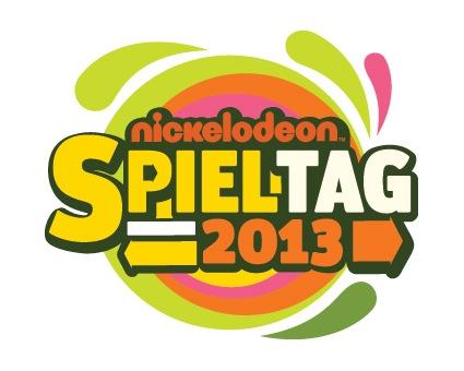Fernsehfreier Nachmittag: Nickelodeon stellt am Spieltag 2013 auf Schwarz
