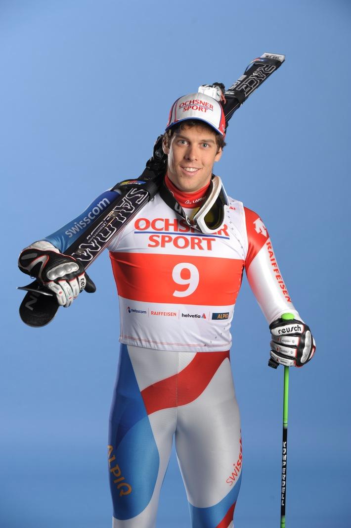 Fernstudent des Jahres: Walliser Skifahrer meistert dank Fernstudium den Spagat zwischen Spitzensport und Studium