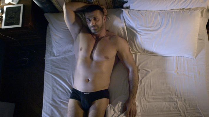 """""""Die Viagra-Tagebücher"""" am 23.3. um 22.45 Uhr im Ersten Dokumentarfilm über Potenzmittel als Lifestyle"""