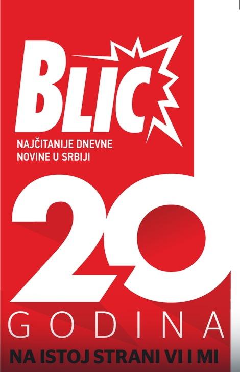 BLIC feiert 20. Jubiläum mit Sonderausgabe