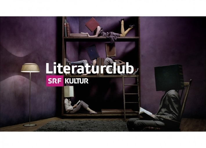 Publikumsrat SRG.D beobachtete «Literaturclub» auf SRF 1: Spannungsvolle Harmonie
