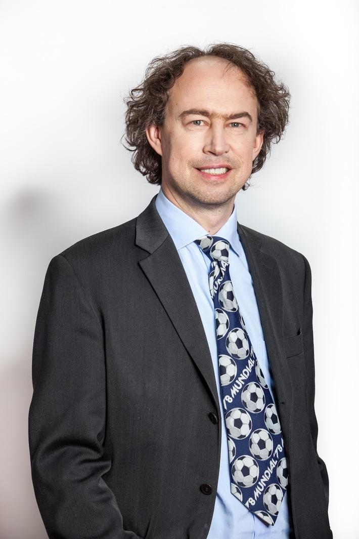 Michal Pol wird Programmdirektor des Sportsegments der Onet-Ringier Axel Springer Polska Group