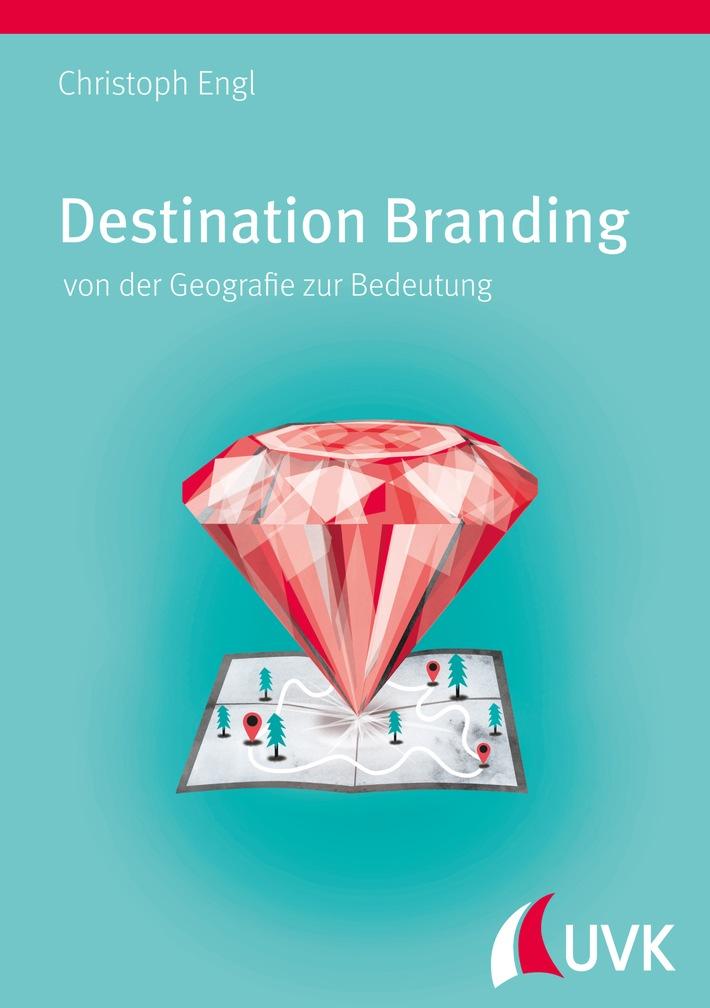 ITB BuchAward für Christoph Engl, BrandTrust / Destination Branding ist bestes Tourismus Fachbuch 2017