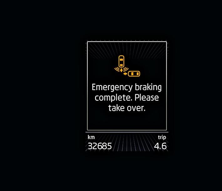 SKODA: automatisiertes Fahren als Königsweg zur 'Vision Zero'