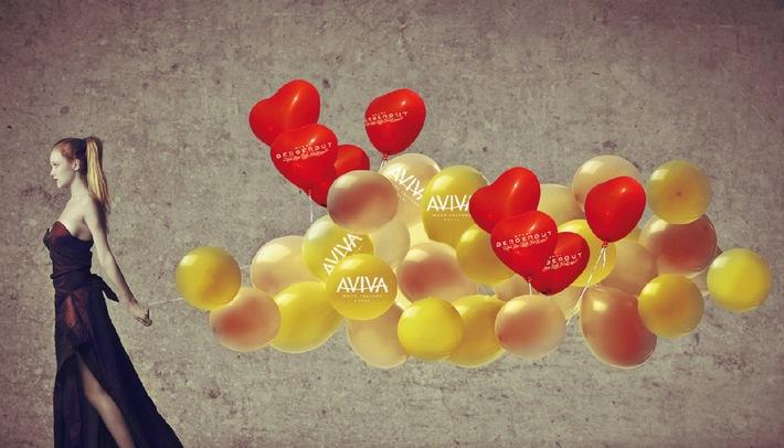 99 Luftballons für die Liebe & 99 Luftballons für die Freundschaft