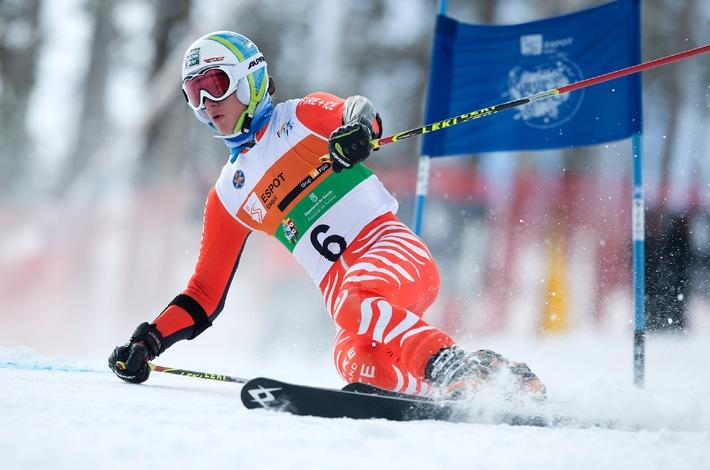 Erstes FIS SKI WORLD CUP OPENING 2013 Telemark am Hintertuxer Gletscher