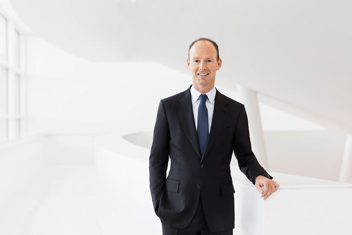 Thomas Rabe bleibt Vorstandsvorsitzender von Bertelsmann über 2016 hinaus